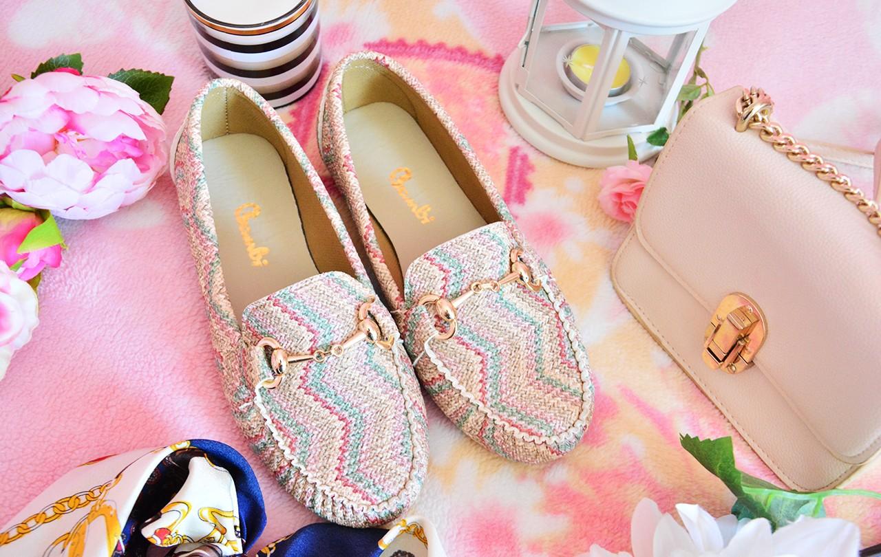 Bambi Makosen Ayakkabı Modelleri