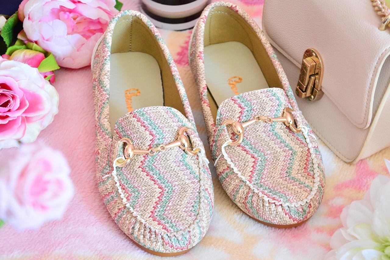 Günlük Ayakkabı Modelleri Kadın