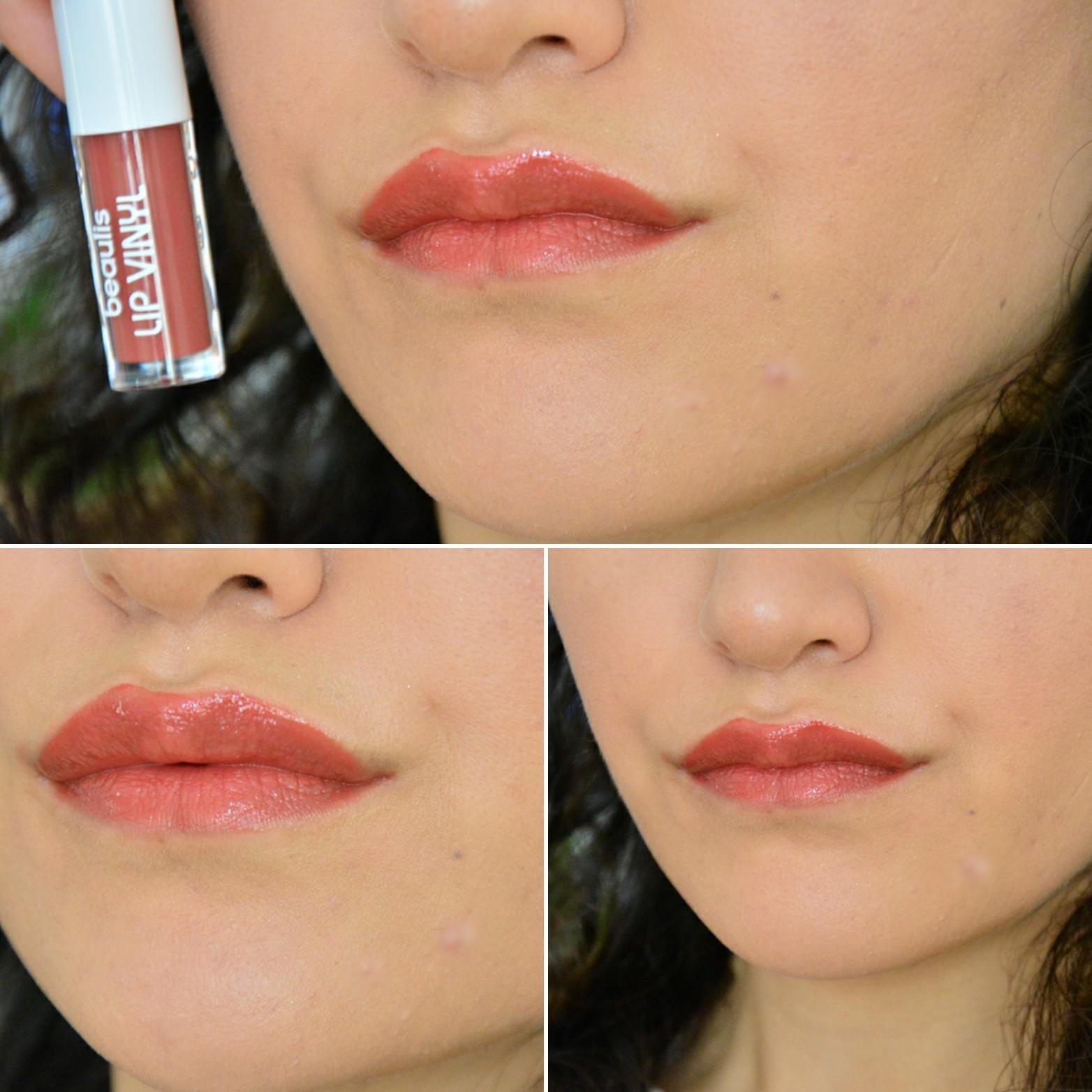 Beaulis Lİp Vinly Lip Gloss 11 Blog