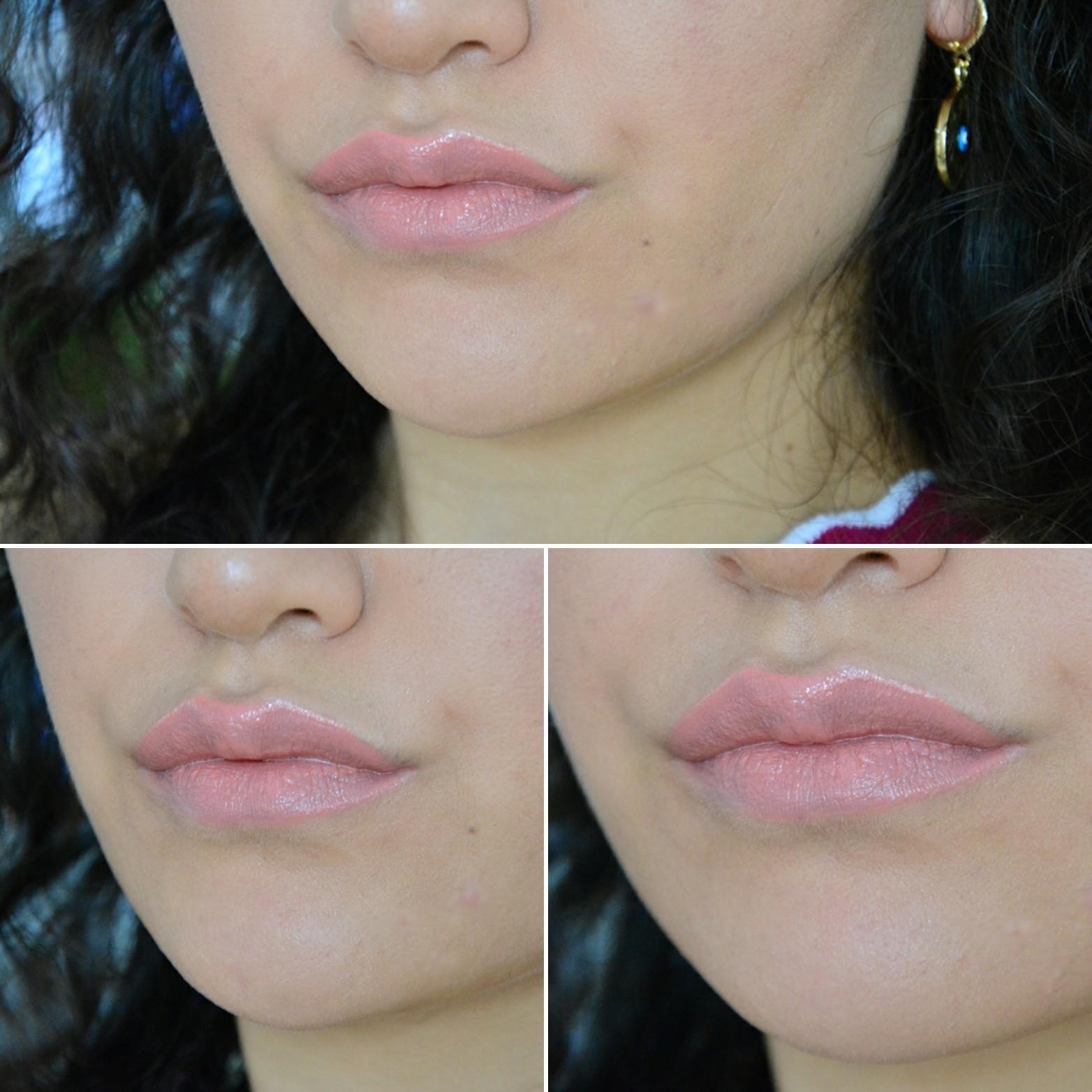 Beaulis Mini Lip Vinyl Lip Gloss 13 Blog
