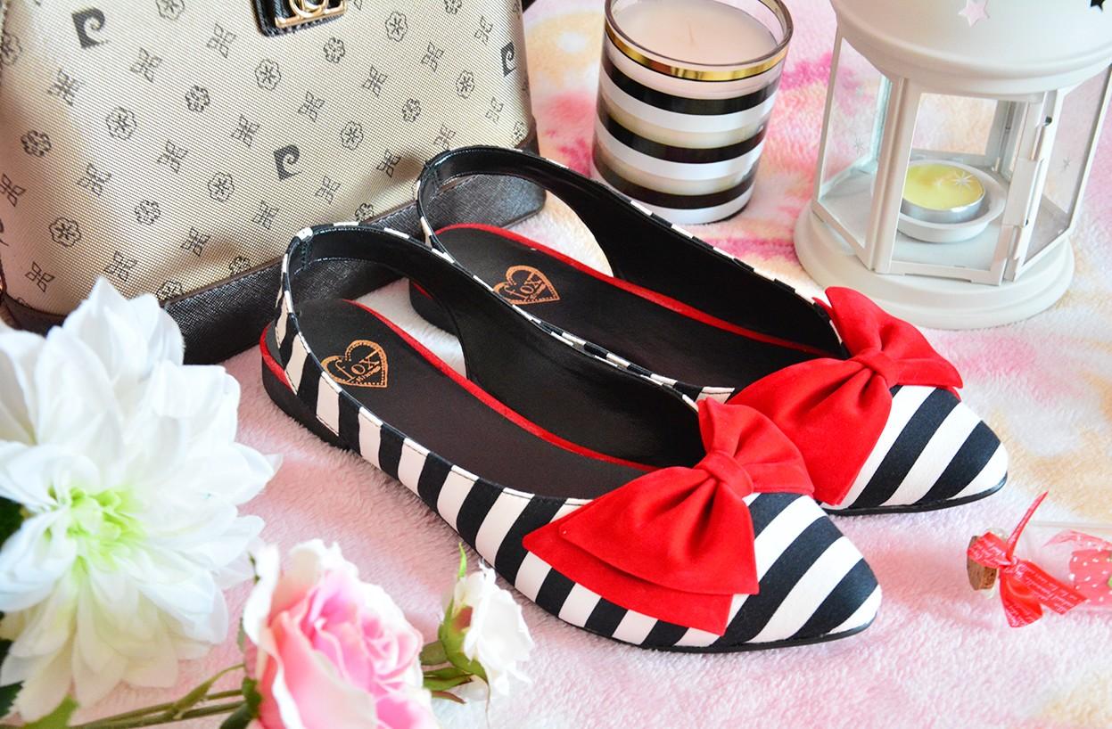 Şık Babet Ayakkabı Modelleri