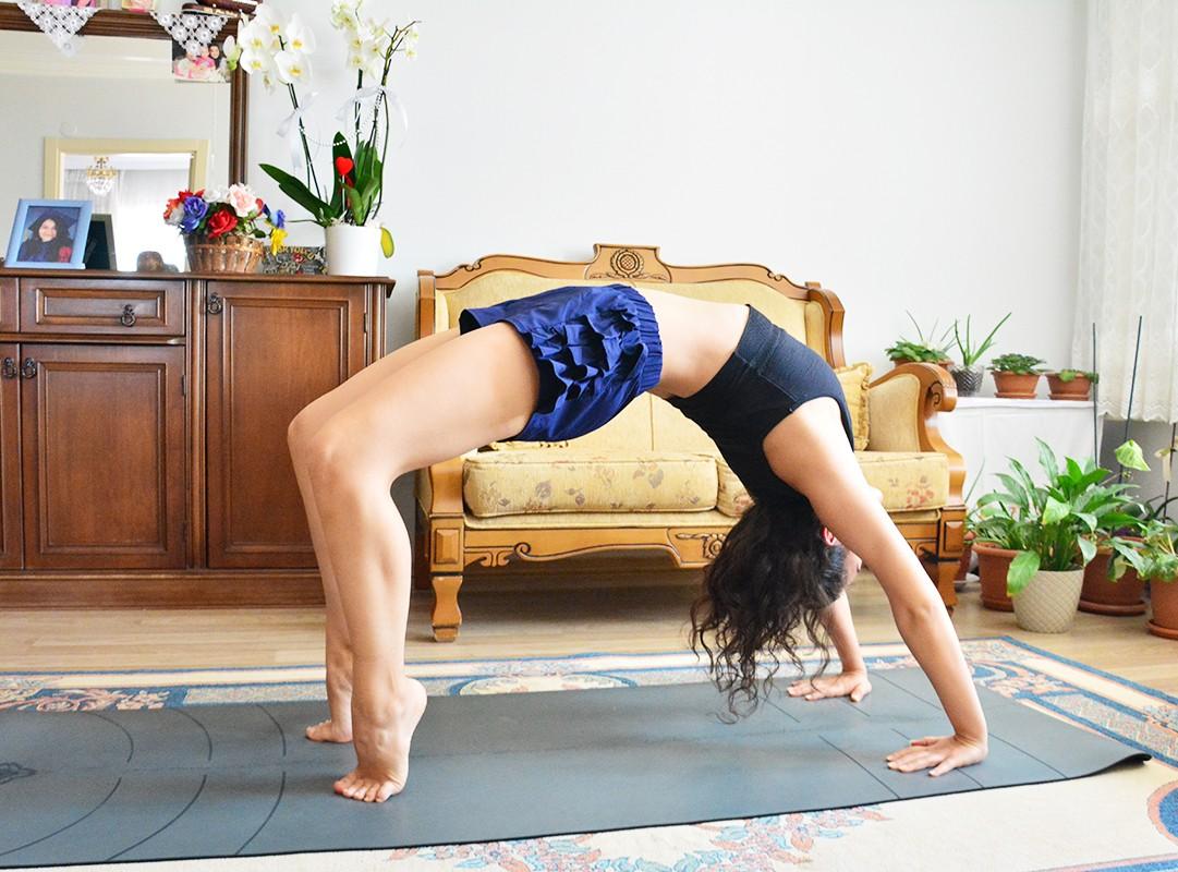 Yoga Yapmak İçin Esnek Olmak Gerekir mi?