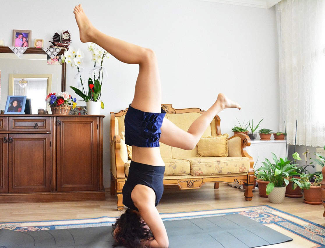 Yoga Yapmak İçin Zayıf Olmak Gerekiyor mu?