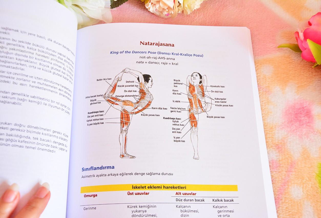 Yoga Kitap Tavsiye