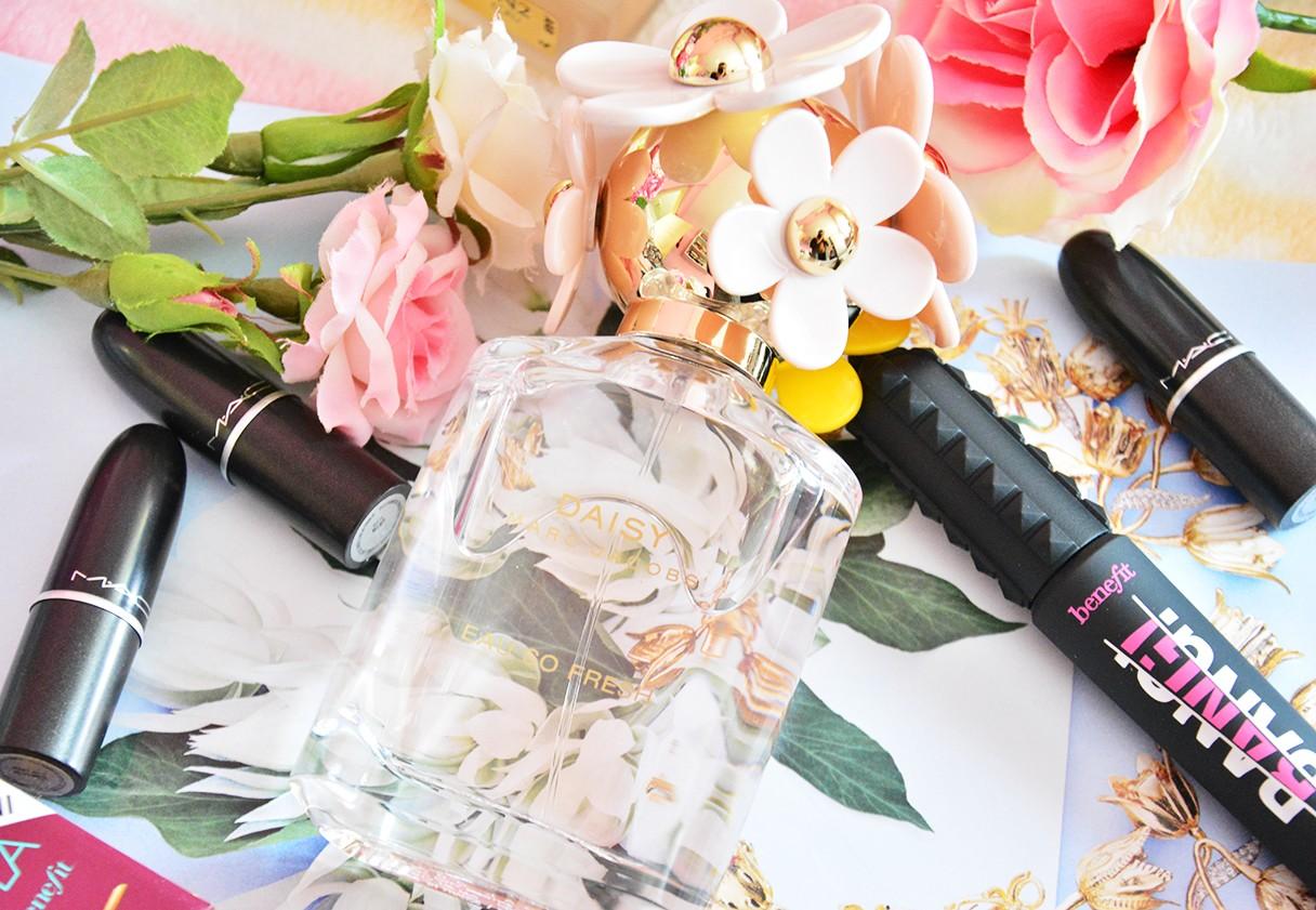 Çiçeksi Parfüm İsimleri