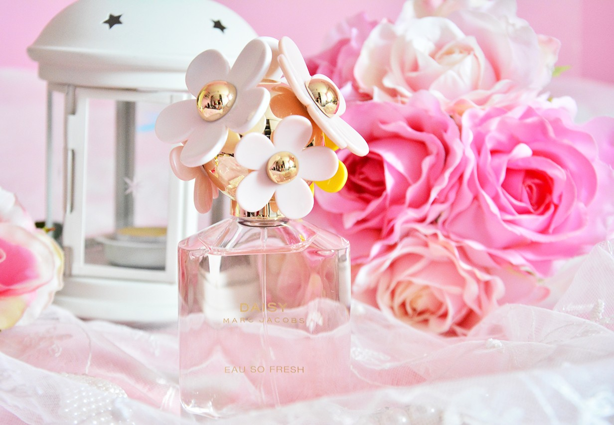 Marc Jacobs Daisy Eau So Fresh Parfüm Kullananlar
