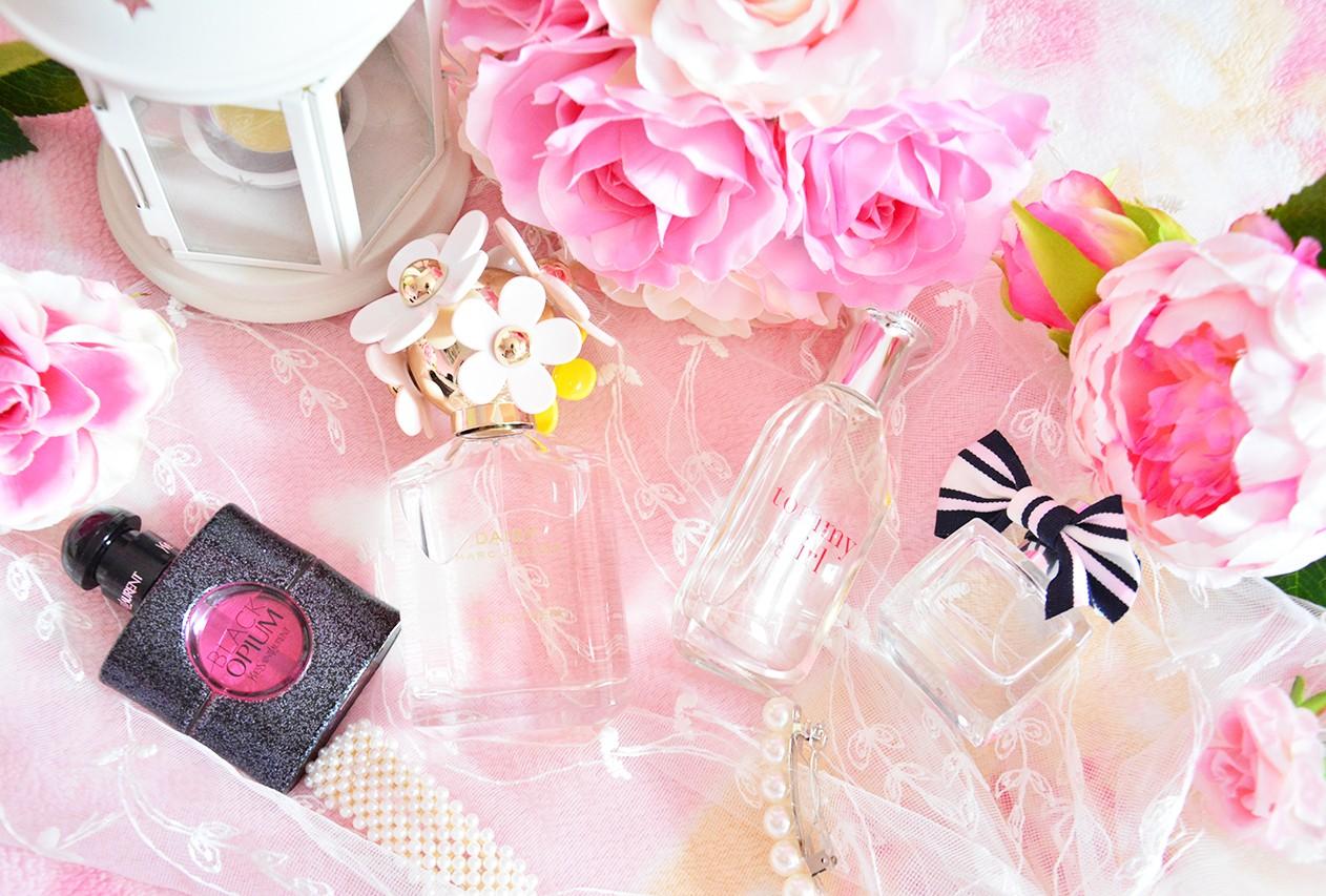 Bayan Parfüm Blogları