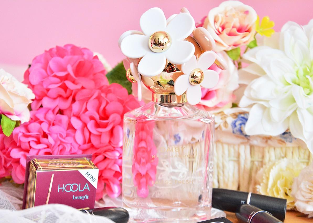 Marc Jacobs Parfüm Yorumlar