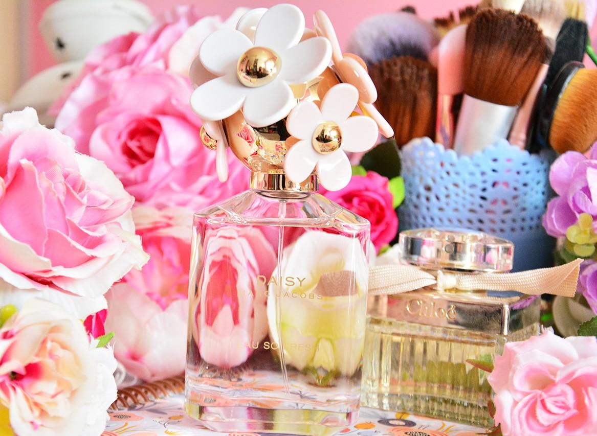 Marc Jacobs Daisy Eau So Fresh Parfüm Blog