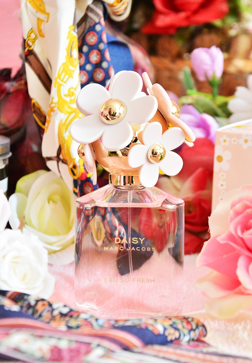 Ferah Kokulu Kadın Parfümleri
