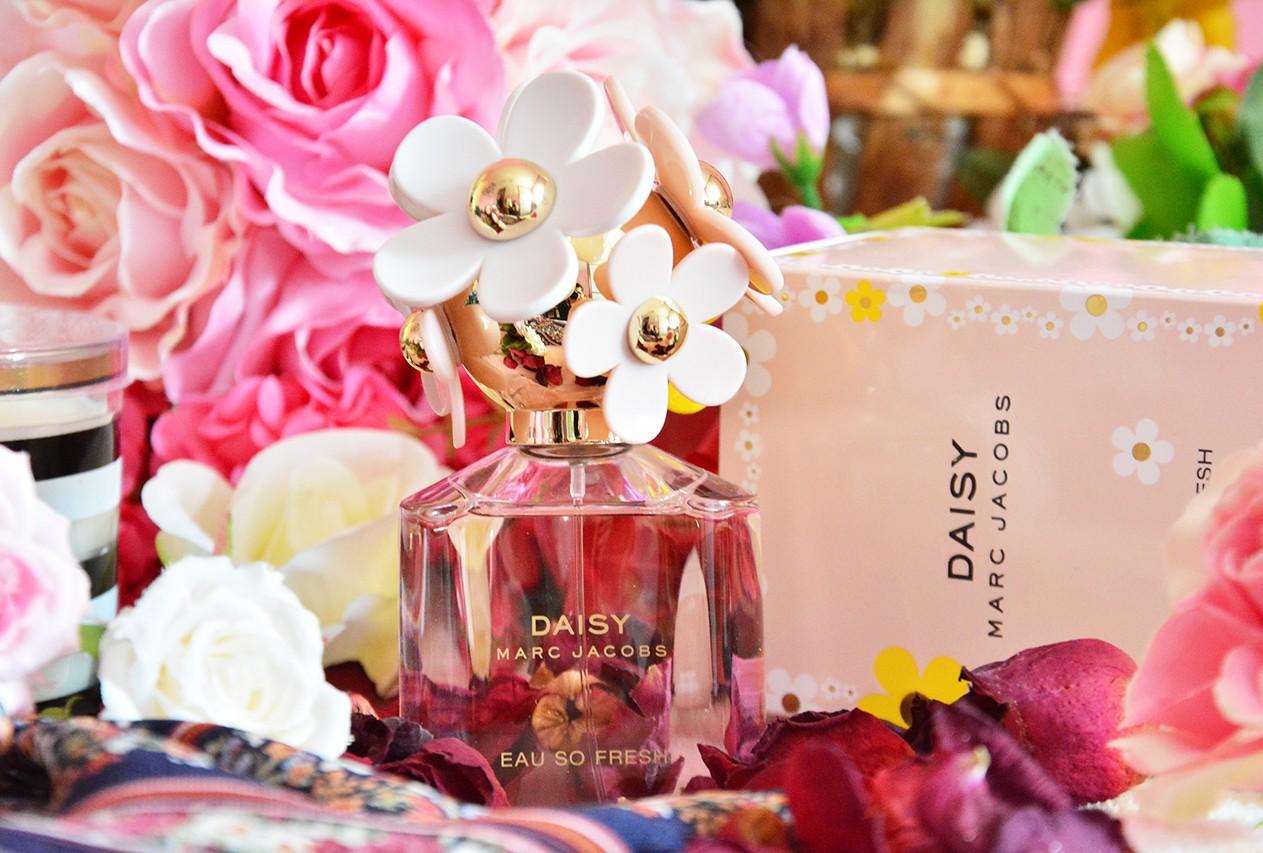 Marc Jacobs Daisy Eau So Fresh Parfüm Kokusu