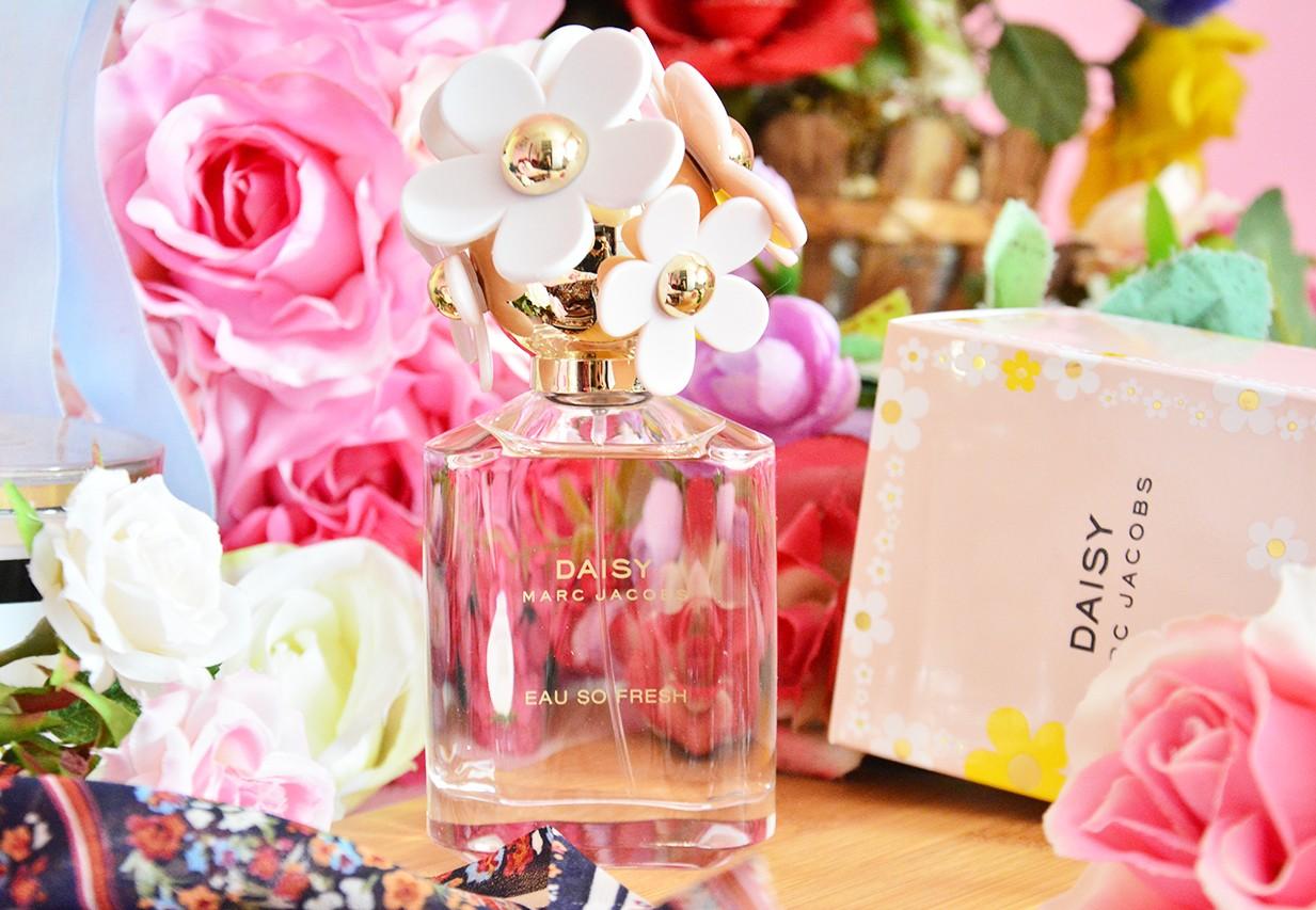 Marc Jacobs Daisy Eau So Fresh Parfüm Yorumlar