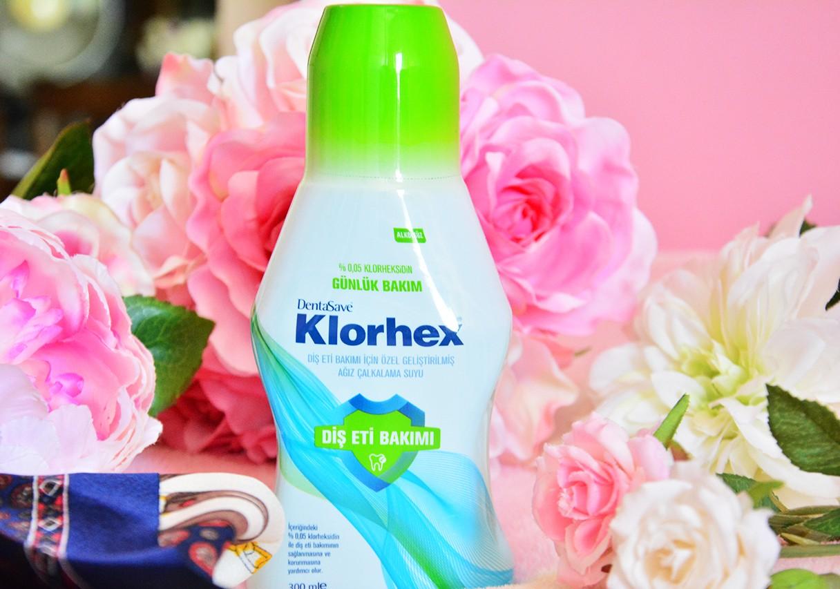 DentaSave Klorhex Ağız Çalkalama Suyu Kullananlar