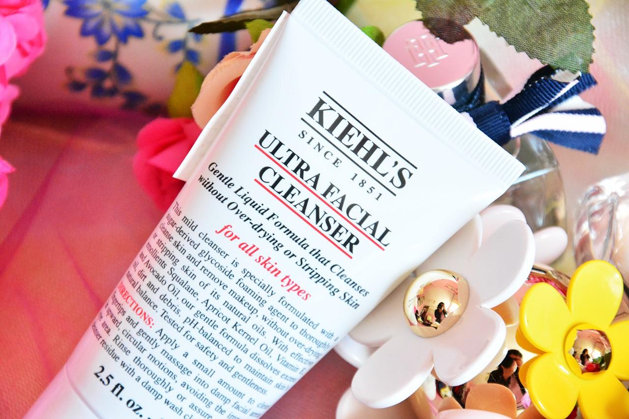 Kiehl's Ultra Facial Cleanser Yorumlar