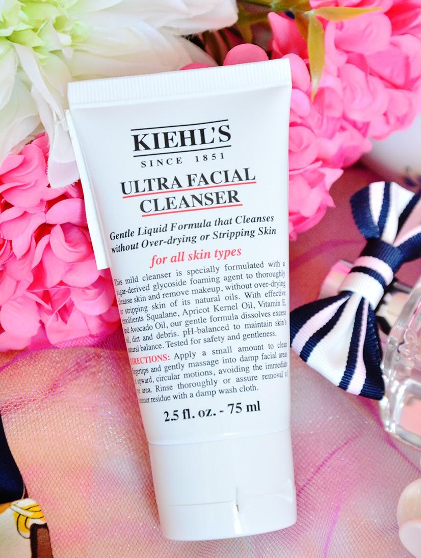 Kiehl's Ürünleri Blog