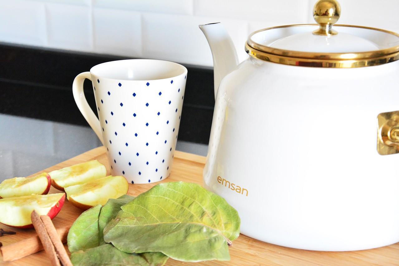 Ayva Yaprağı Çayı Nasıl Yapılır?