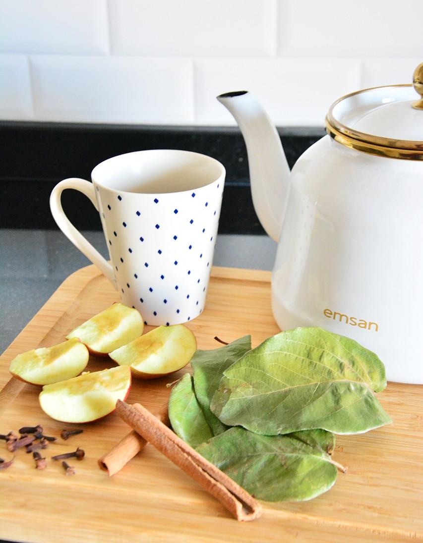 Bitki Çayı ve Faydaları