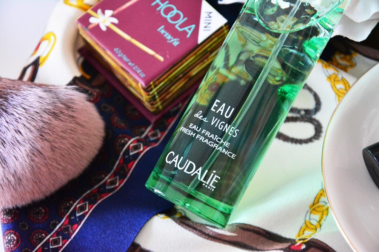 Caudalie Eau Des Vignes Parfüm Nasıl?