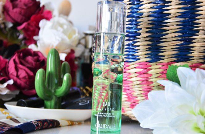 Caudalie Eau Des Vignes Parfüm Yorumlar