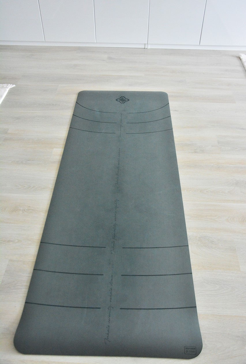 Yoga Matı Önerileri