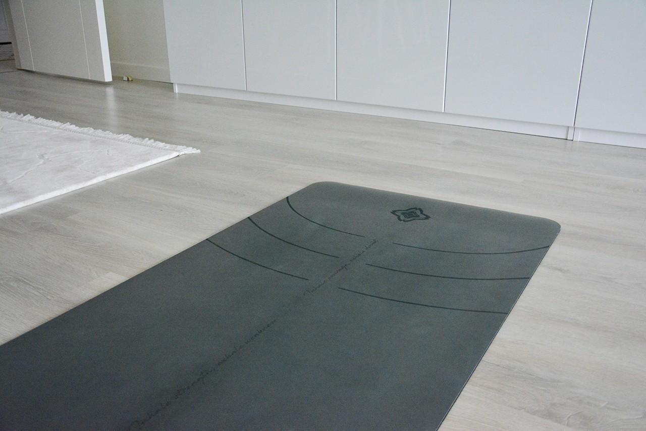 Yoga Matı Tavsiye