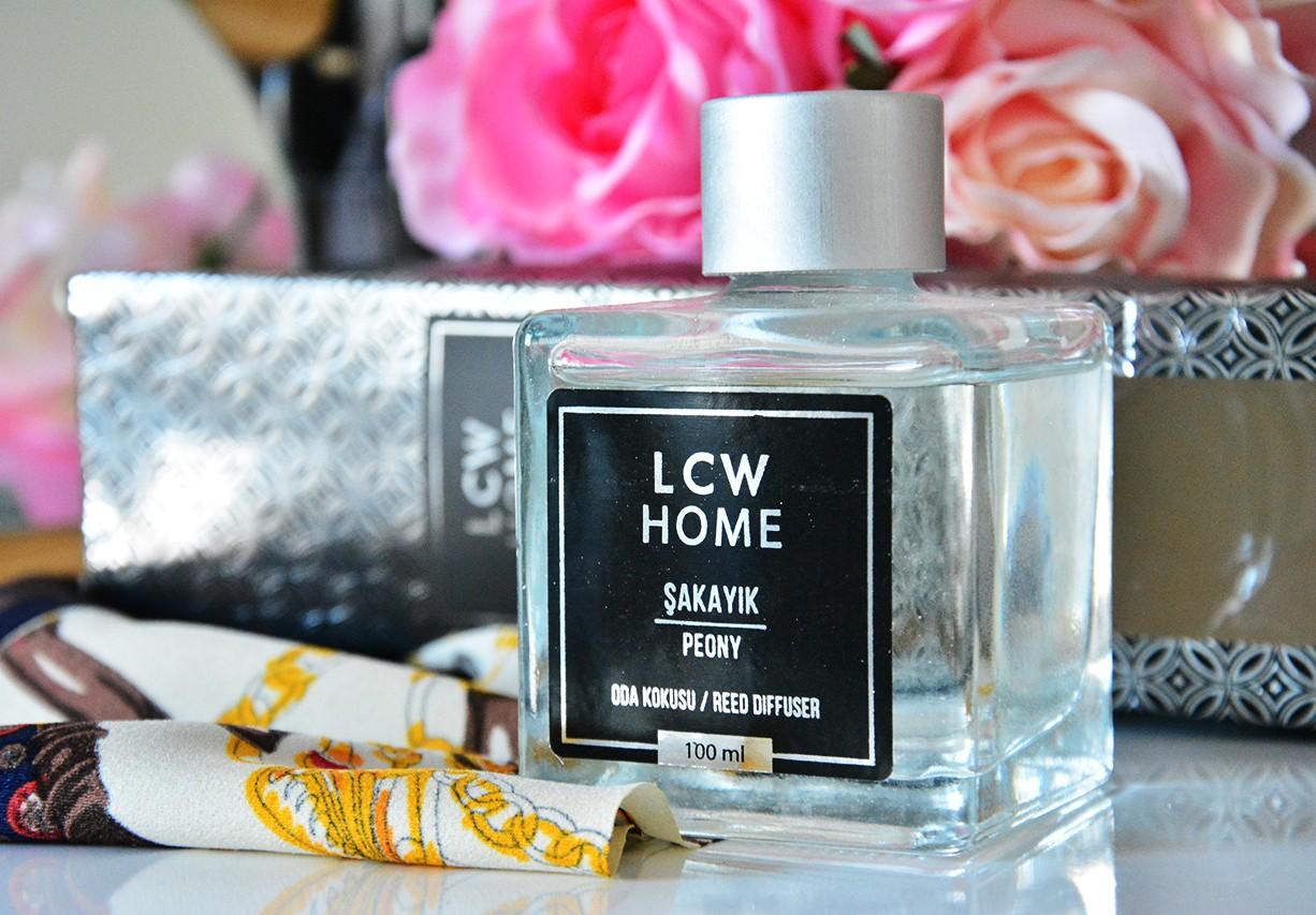 LCW Home Gri Şakayık Oda Kokusu Yorumlar