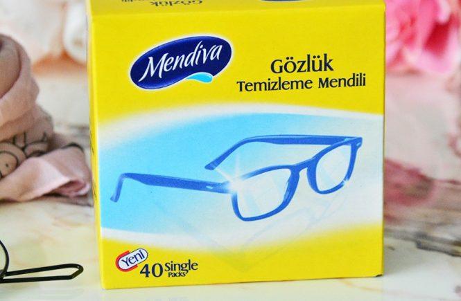Mendiva Gözlük Temizleme Mendili Kullananlar