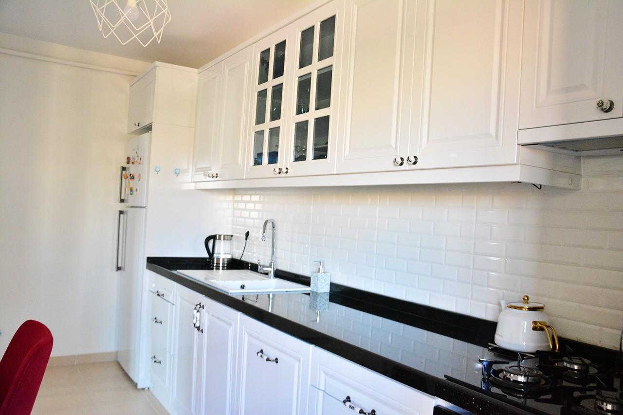 Mutfak Dekorasyon Örnekleri Modelleri