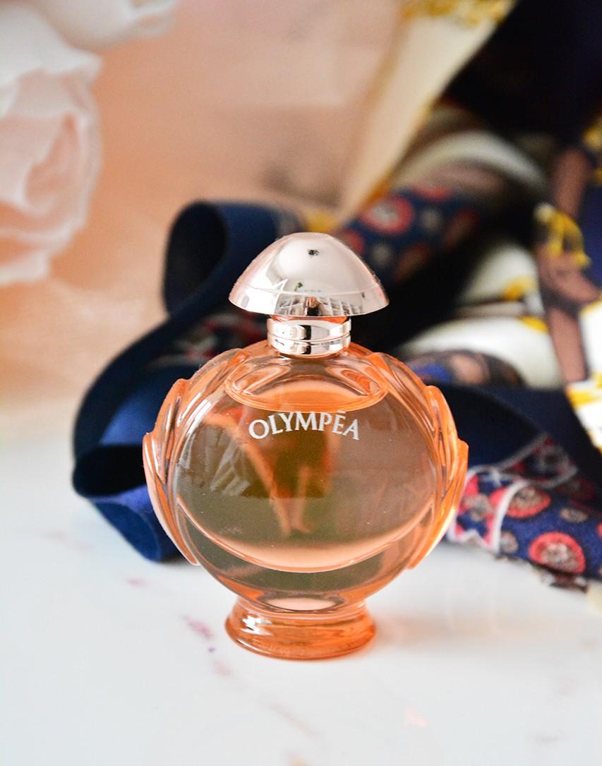 Tatlı Kokulu Parfümler