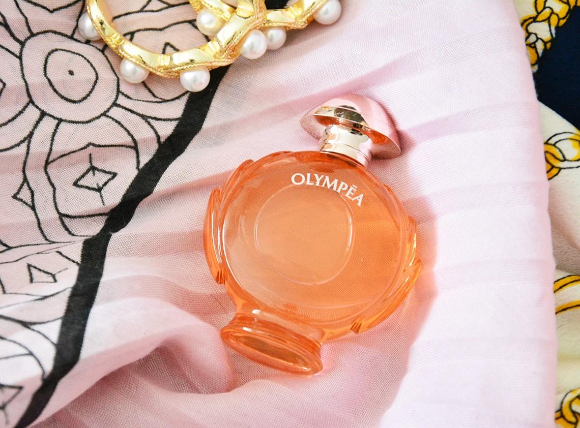 Olympea Parfüm Yorum