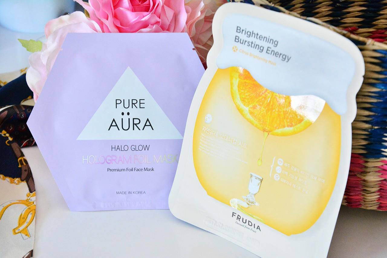 Pure Aura Hologram Maske Kullananlar