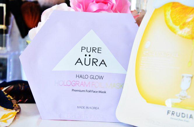 Pure Aura Hologram Maske Yorumlar