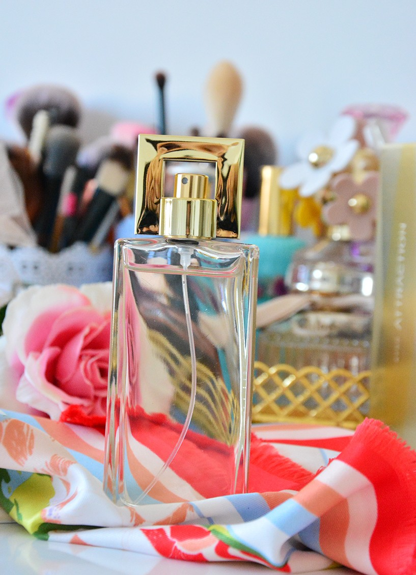 Avon Attraction Kadın Parfümü Blog