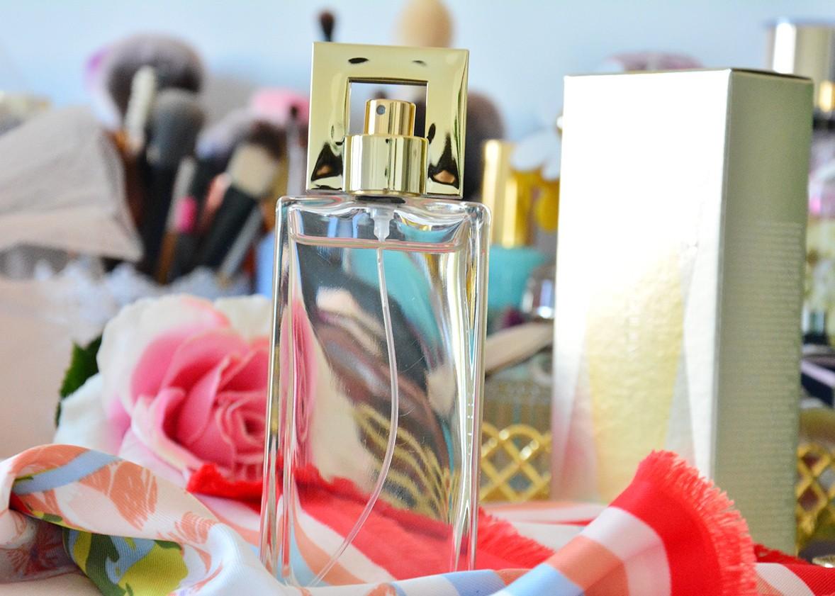 Avon Attraction Kadın Parfümü Notaları