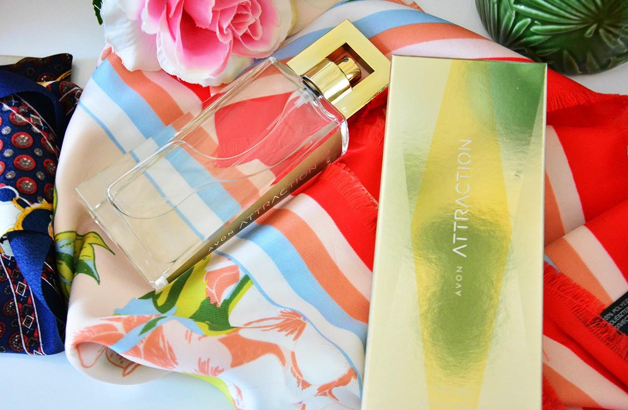 Avon Attraction Kadın Parfümü Kullananlar