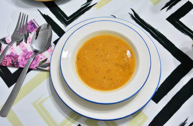 Kırmızı Mercimek Çorbası Nasıl Yapılır?