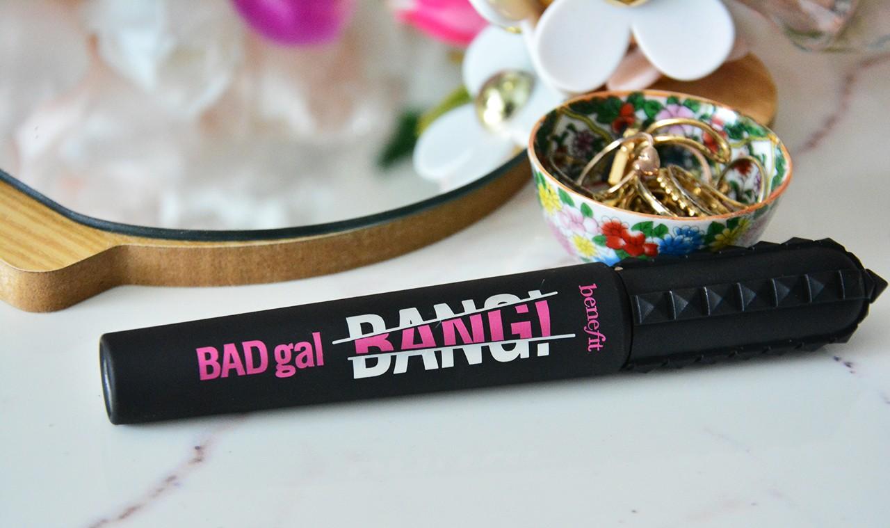 Benefit Bad Gal Bang Maskara Blog