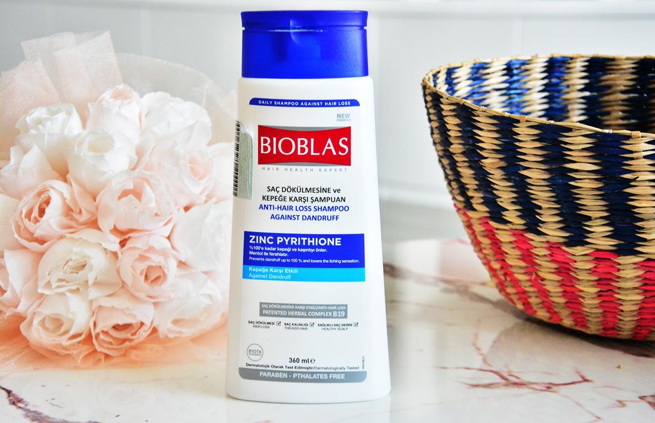 Bioblas Saç Dökülmesine ve Kepeğe Karşı Şampuan Kullananlar