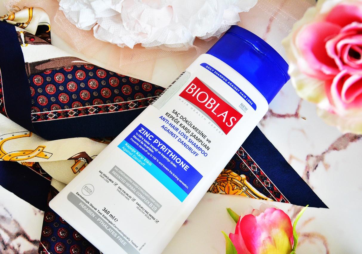 Bioblas Saç Dökülmesine ve Kepeğe Karşı Şampuan Yorumlar
