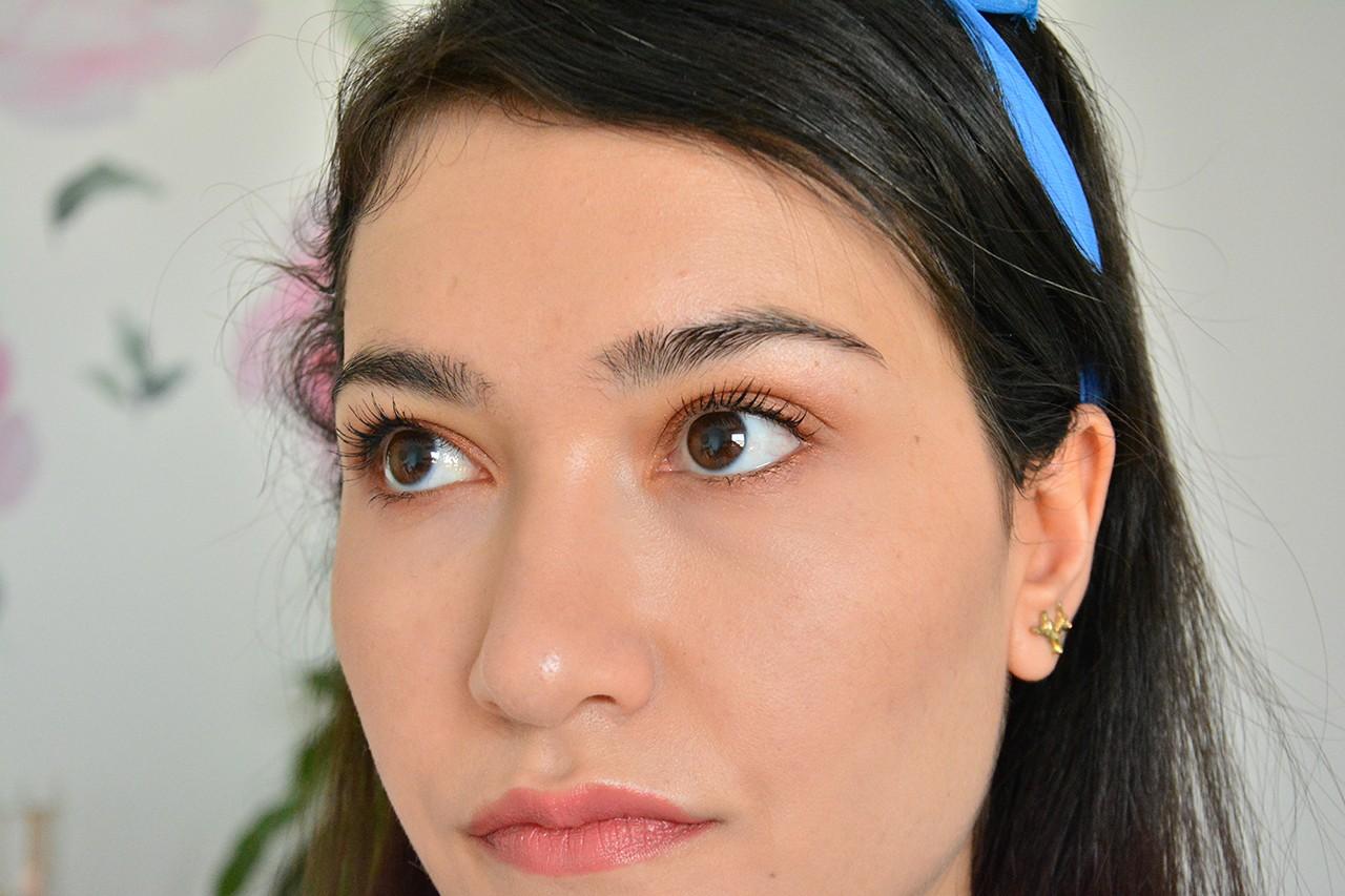 Maskara Önerileri Blog