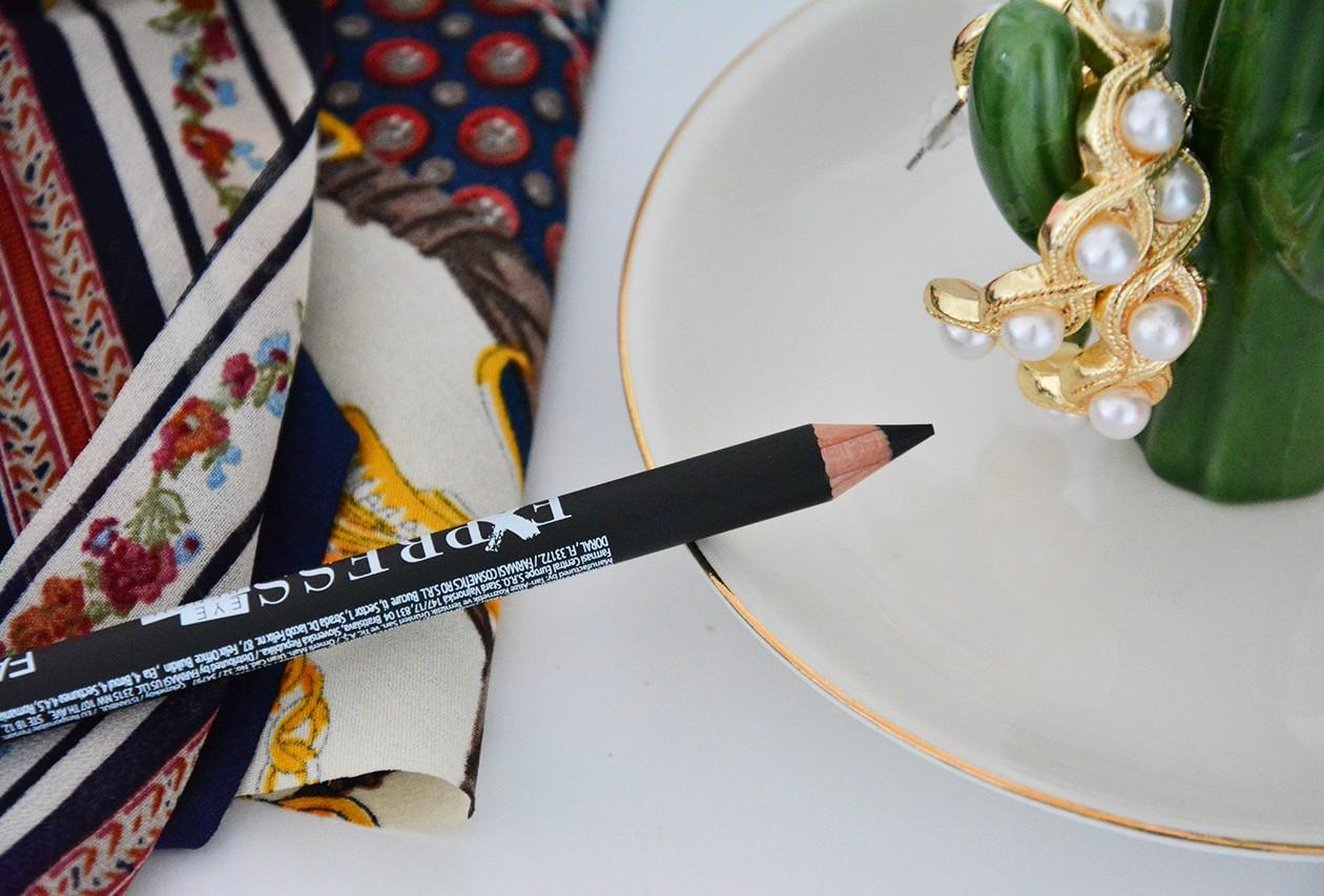 Siyah Göz Kalemi Ne İşe Yarar?