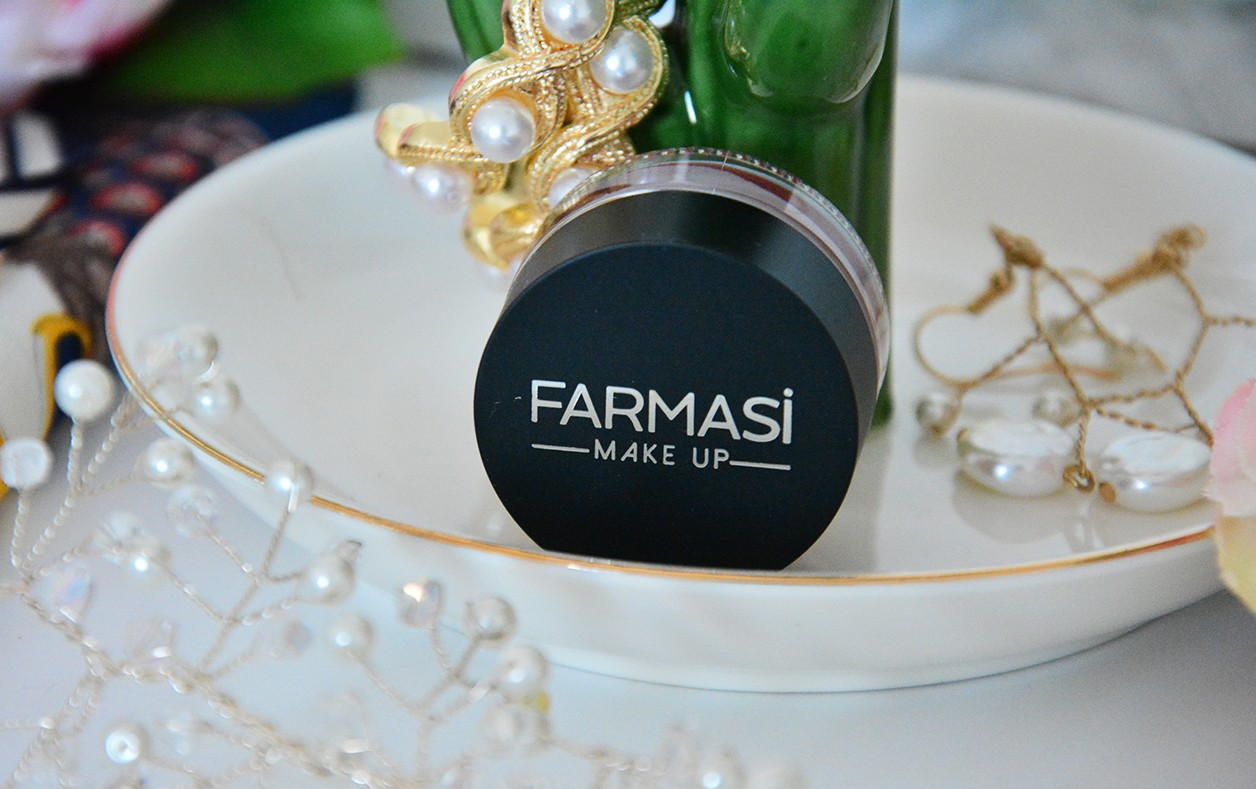 Farmasi Krem Far Blog