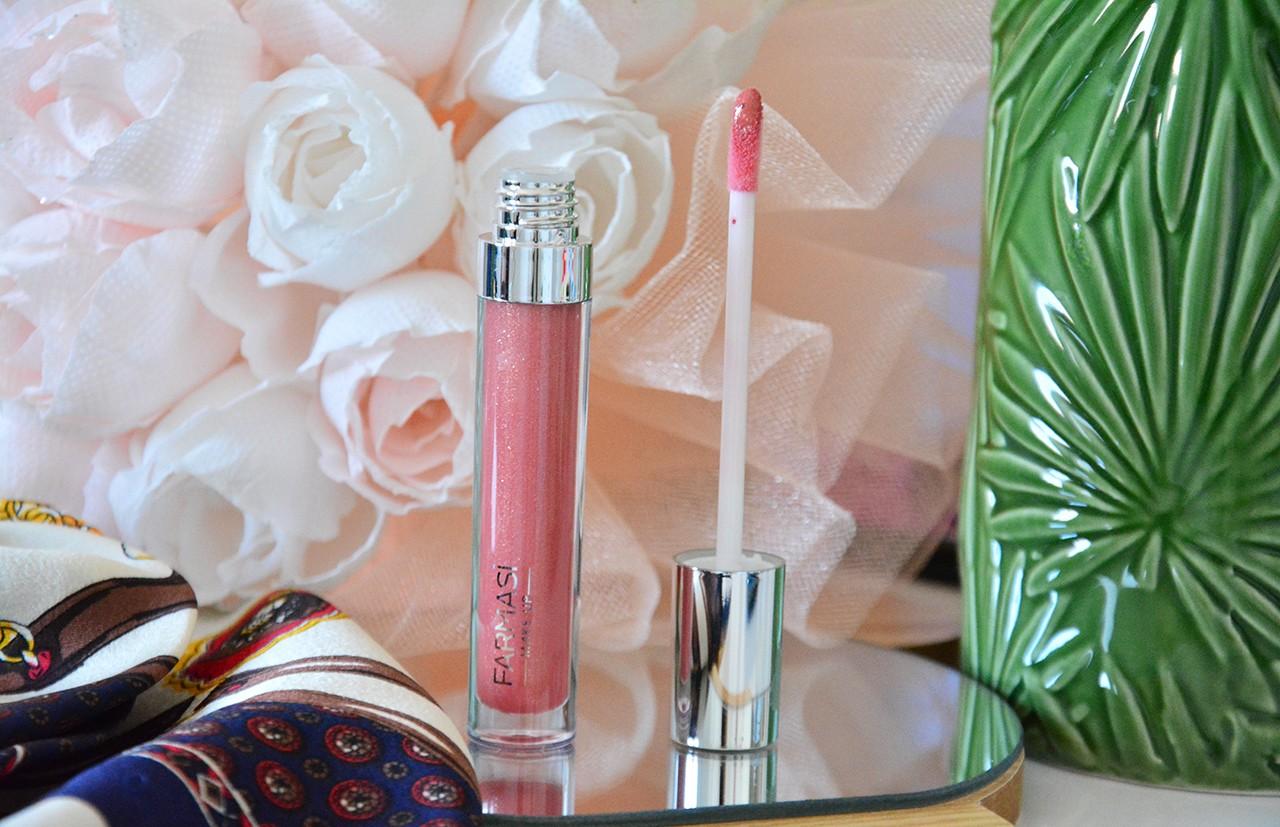 Farmasi Lip Gloss Renkleri