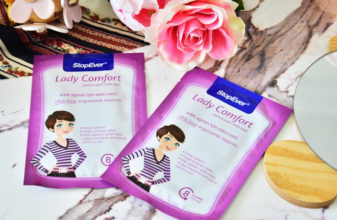Lady Comfort Isıtıcı Ped Kullananlar