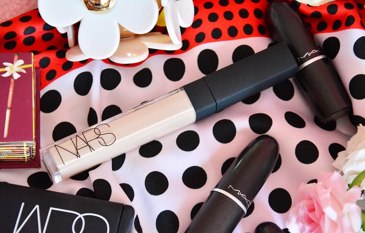 Nars Radiant Creamy Concealer Blog