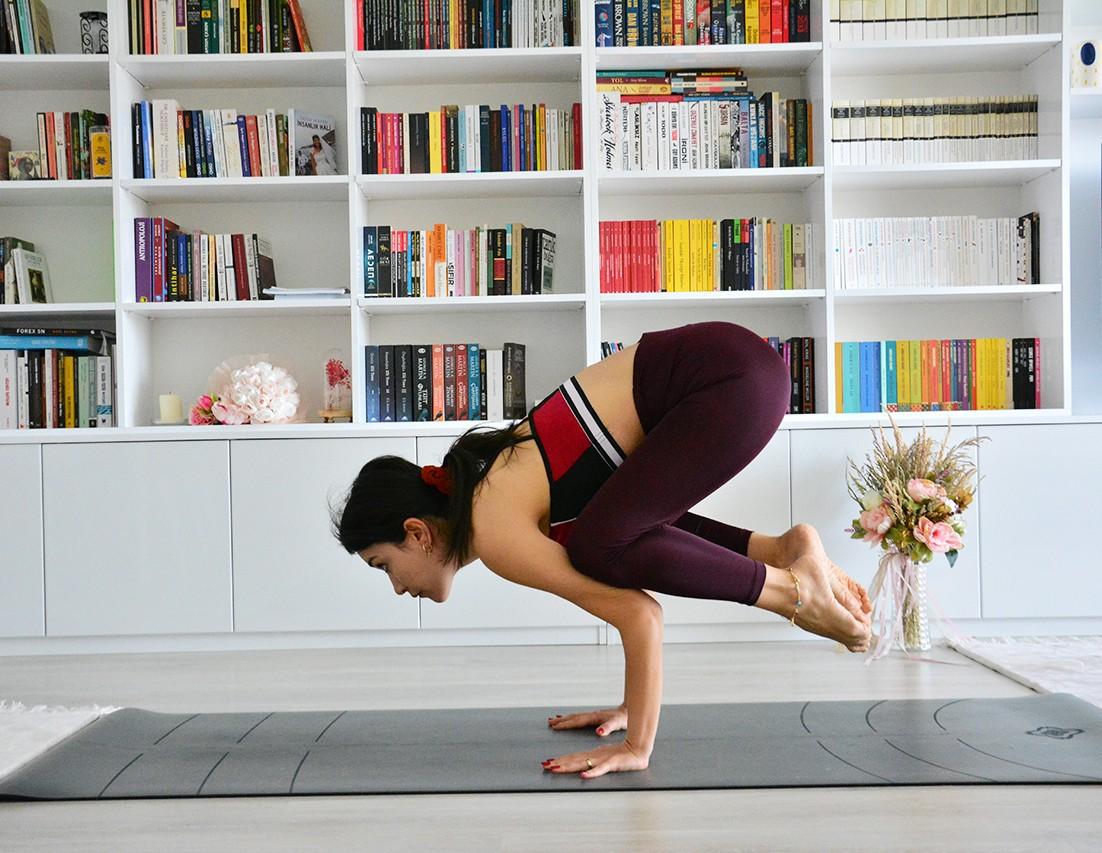Yoga Duruşları