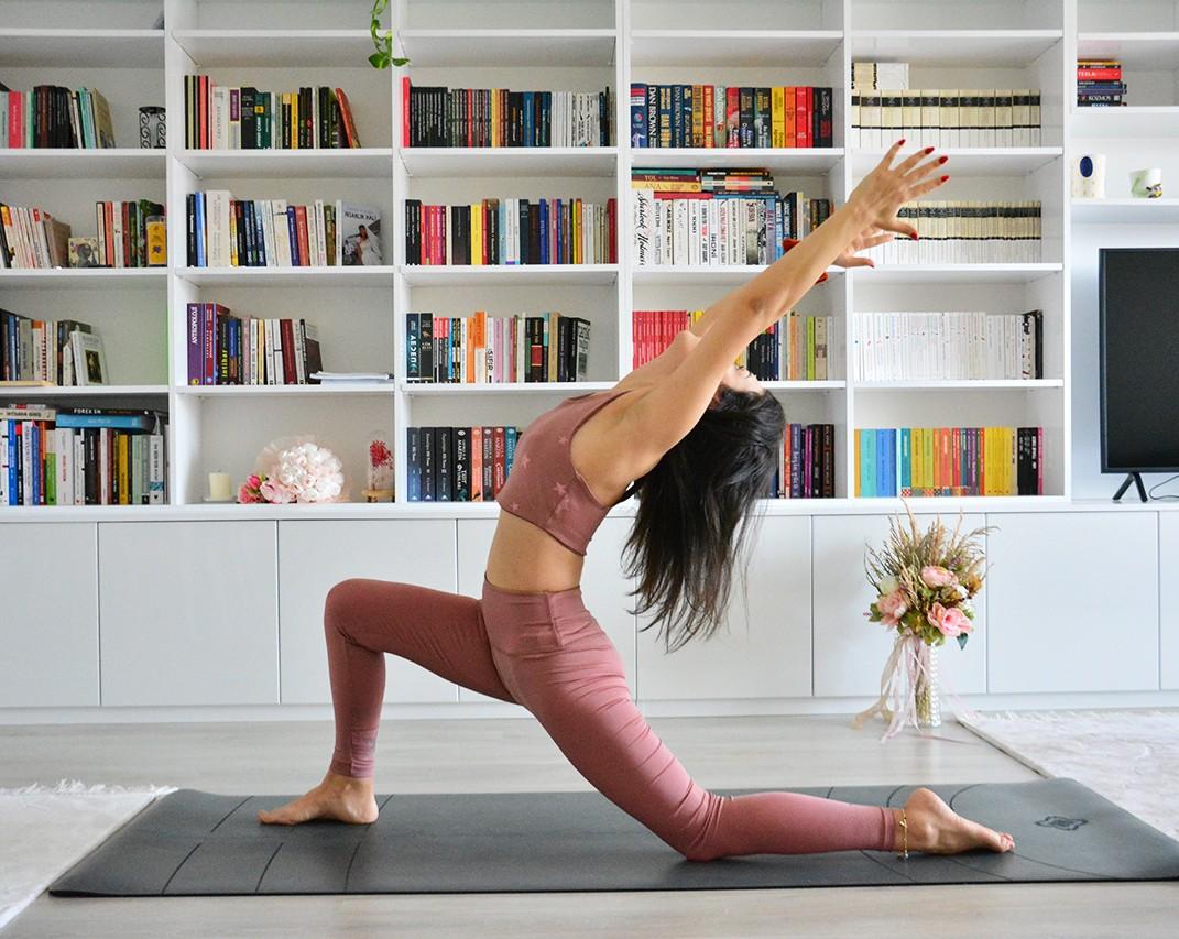 Yogada Geriye Bükülmeler