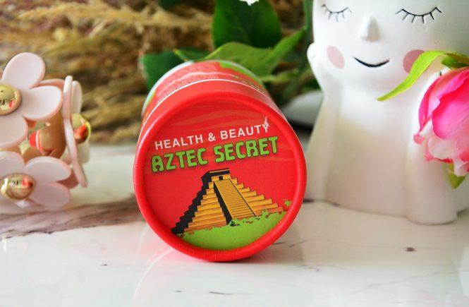 Aztec Secret Kil Maskesi Yorumlar