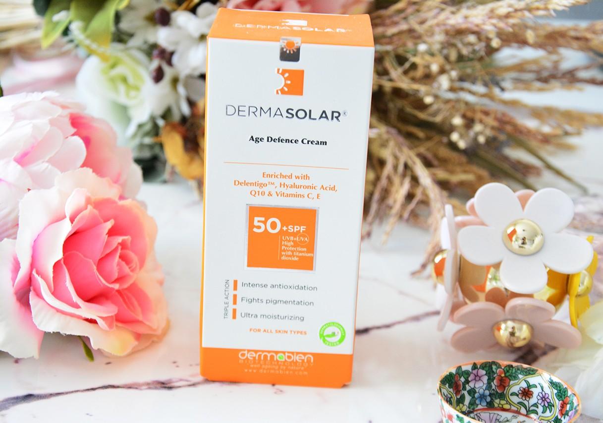 Dermabien Dermasolar Güneş Kremi Nasıl Kullanılır?