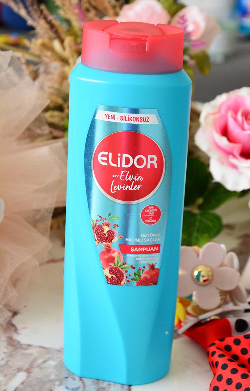 Elidor Şampuan Kullananlar
